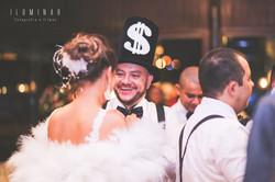Balada Casamento Louveira