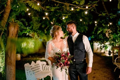 Casamento Michele e Cesar
