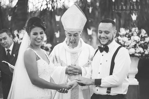 cerimonia de casamento em indaiatuba