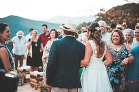 Destination Wedding na praia