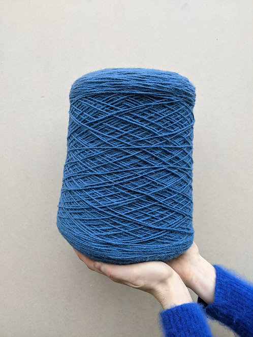 Blue Nylon