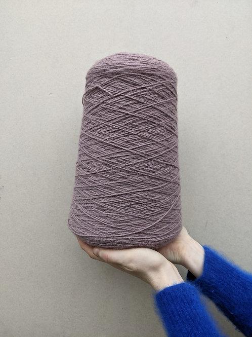 Lilac Wool Blend