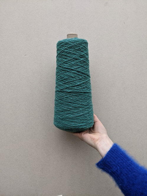 Turquoise 03 Wool Blend