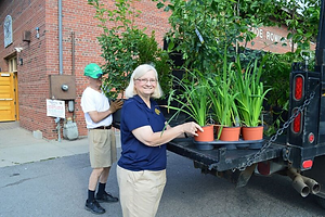 unloading the plant delivery smiles.png