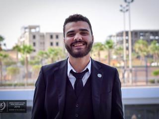 Success story, Egypt - MUN 2016 Assembly UN HQ - Mohab Kaddah