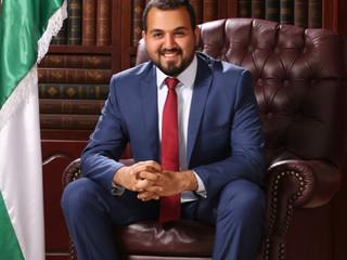 Success story from Jordan - MUN 2016 Assembly UN HQ NYC - Laith Saleh