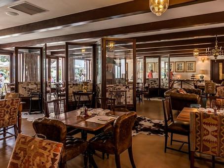 Best restaurants in Graaff Reinet?