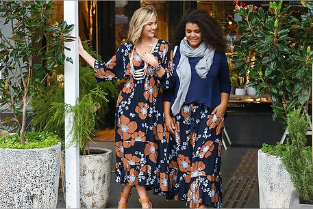 Women's Fashion online shopping centre Australia