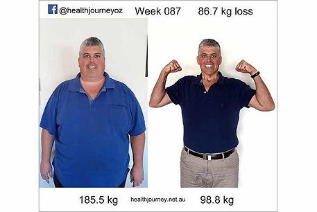 Online Shopping Centre Australia total wellbeing diet for men