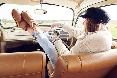 Online Shopping Centre Australia EMU shoes for women