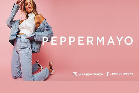 Peppermayo online shopping centre Australia