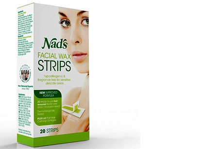 Online Shopping Centre Australia pharmacy online nads facial wax strips