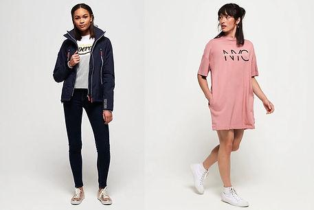 Online Shopping Centre Australia superdry fashion for women