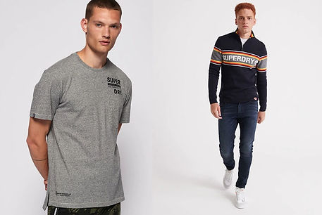 Online Shopping Centre Australia superdry mens fashion