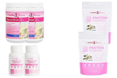 Online Shopping Centre Australia the healthy mummy health products for women