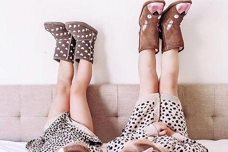 Online Shopping Centre Australia EMU australia kids footwear