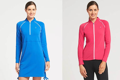 Online Shopping Centre Australia Solbari sportswear for women