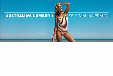 Online Shopping Centre Australia Bond sands self-tanning products
