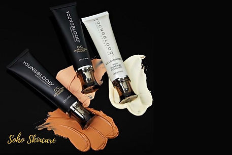 Online Shopping Centre Australia Soho Skincare makeup