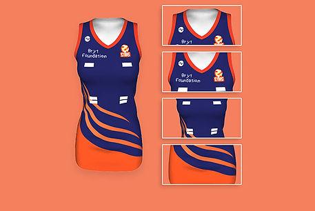 OTG custom apparel online shopping centre Australia
