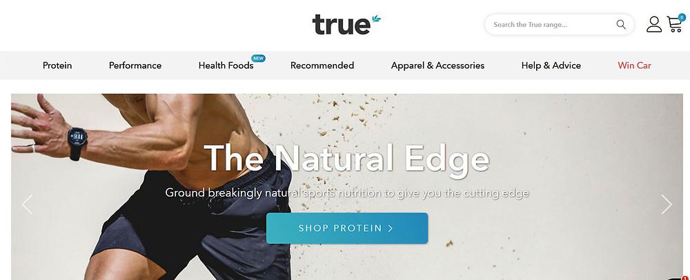 Online Shopping Centre Australia - True Protein