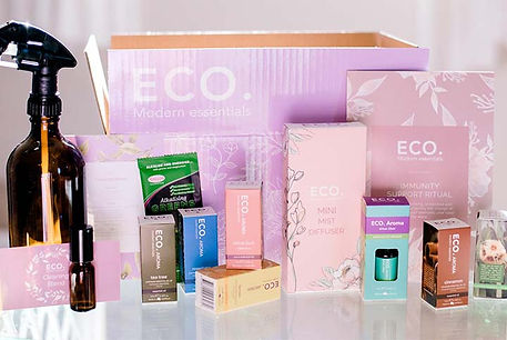 Online Shopping Centre Australia eco modern essetial oils