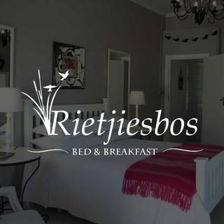 Rietjiesbos Bed & Breakfast