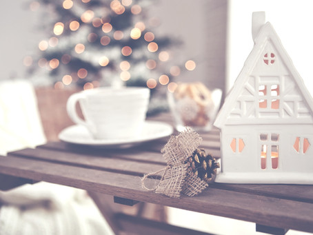 5 Solid Reasons To Buy a Home Over the Holidays