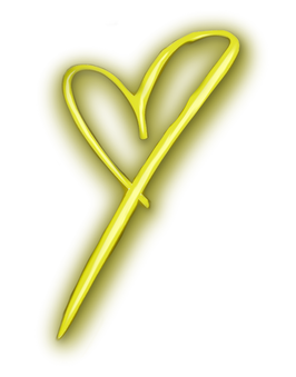 Diva-Heart-Yellow-Transparent.png
