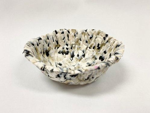 Jellyfish Bowl - 10-12cm -speckled bowl