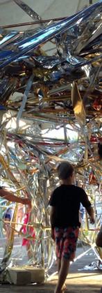 The Silver Web