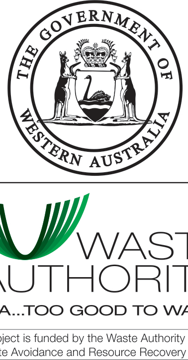 The Waste Authority were instrumental in launching the project back in 2018.