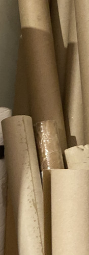 Cardboard Tubes, A REmida Classic