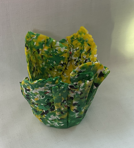Jellyfish-Specialty-Speckled Container
