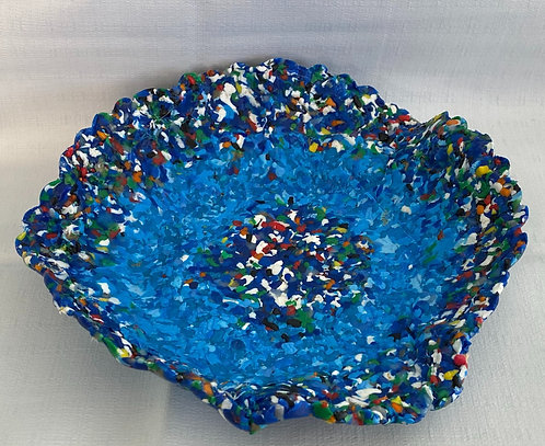 Jellyfish Plate-Large (General Orders)- 20-22cm