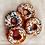 Thumbnail: Jellyfish Ornamental Doughnuts - General Order -Various Colours
