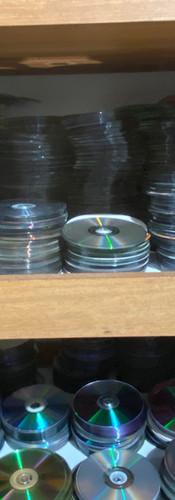 Compat Discs