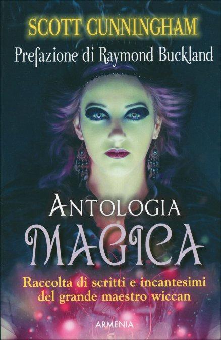 ANTOLOGIA MAGICA. Scott Cunningham