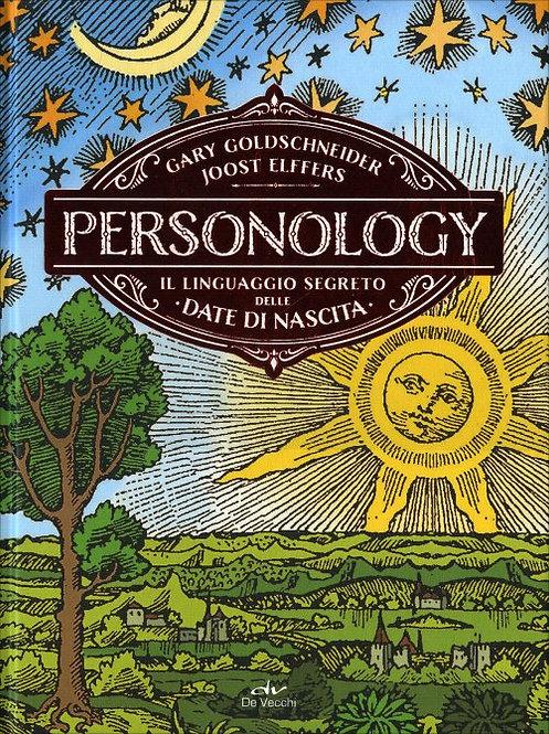 PERSONOLOGY - Gary Goldschneider , Joost Elffers