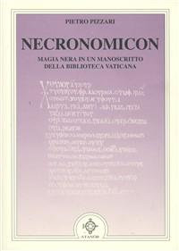 NECRONOMICON - Pietro Pizzari