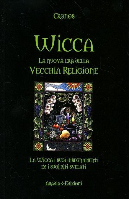 WICCA. Davide Marrè