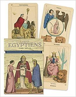 TAROT EGYPTIENS. Edizione numerata limitata
