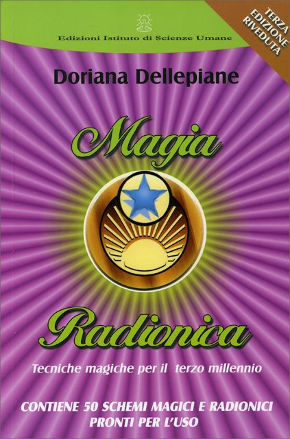 MAGIA RADIONICA. Doriana Dellepiane
