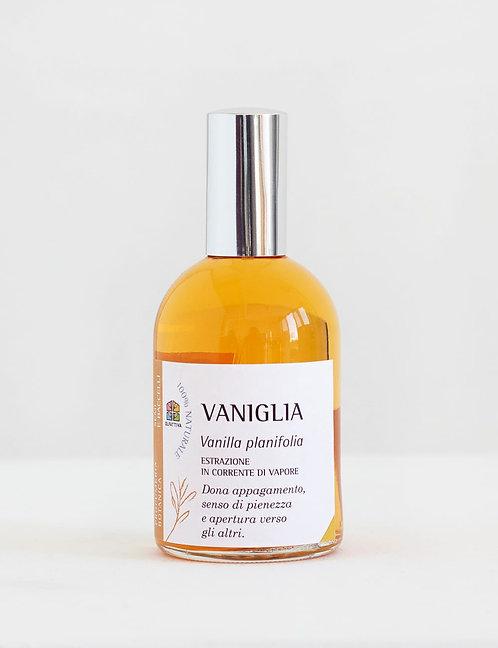 PROFUMO VANIGLIA, 115 ml. Olfattiva