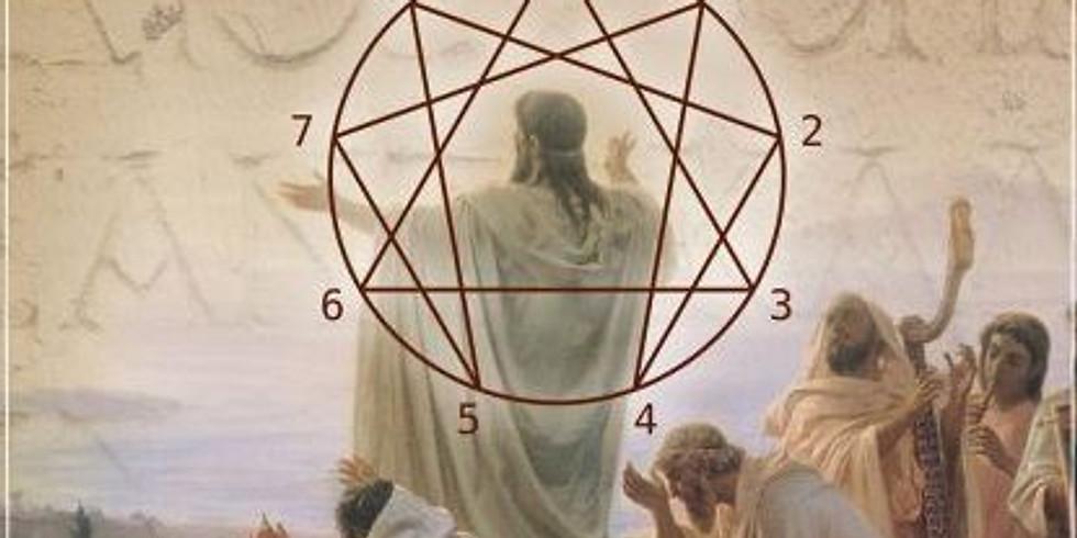 """Presentazione del libro """"Il codice segreto della numerologia"""" con Gianni Camattari"""