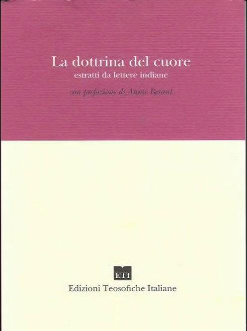 LA DOTTRINA DEL CUORE. AA. VV.