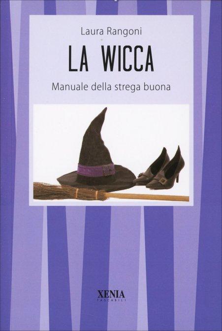 LA WICCA. Laura Rangoni