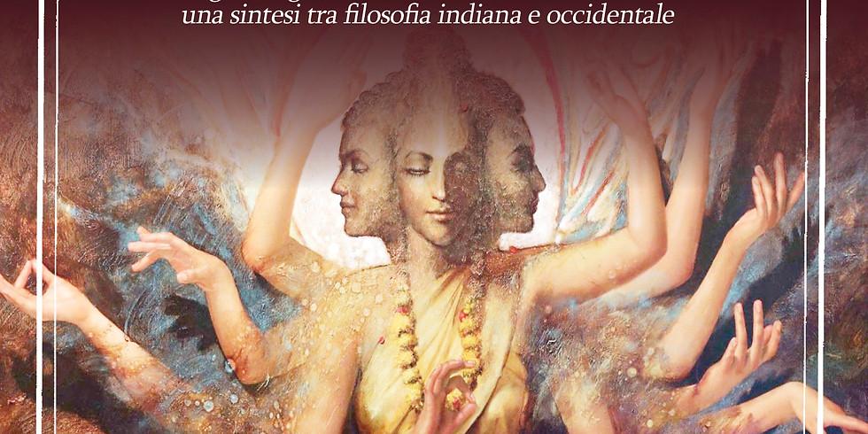 """Presentazione libro """"La trasformazione della coscienza"""" con Tara Eleonora Percesepe"""