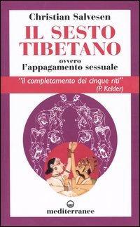 IL SESTO TIBETANO - Christian Salvesen