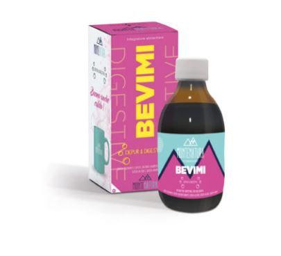 BEVIMI – Depur & Digestive